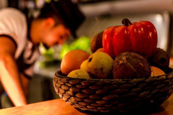Pukka Restoran & Cafe Lounge Marmaris
